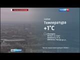 В Москве будет облачно, возможны небольшие осадки