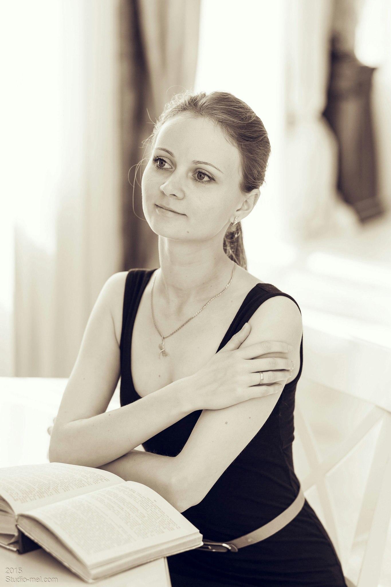 Екатерина Карпенкова