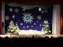 ДОБО Ласточка. Зимняя смена 2015-16. Рождественский бал. 1-2 отряд. Часть 2
