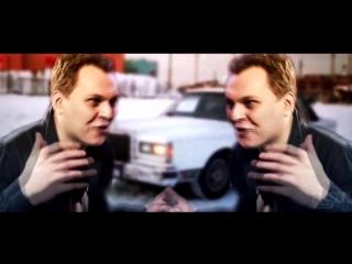 МС Хованский - Я буду гангстером. Под бит. [Пошумим, блять] vs Ларин