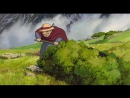 Ходячий замок (Hauru no ugoku shiro, 2004)