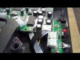 texremont | Ремонт портативного dvd плеера Eplutus EP-7091 - 01|XXX