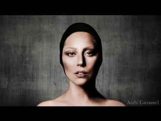 The transformation of Lady Gaga — 155 looks in 4 minutes