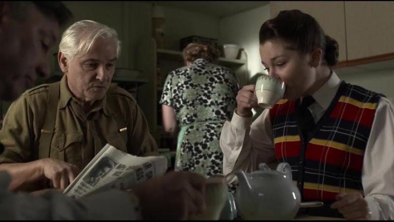 Женщина Констебль (2015) 3-й сезон 1-я серия [СТРАХ И ТРЕПЕТ]