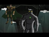 Великий Человек-паук - Кроха Человек-Паук - Сезон 2, Серия 12