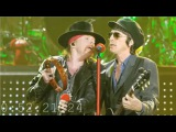Guns N' Roses - 14 Years with Izzy Stradlin (London 2012Arena O2