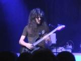 Victor Smolski Guitar Solo Live 2012.wmv