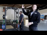 Top 10 Vertical Drills #9 Low Squat Jump to Explosion Overtime Athletes