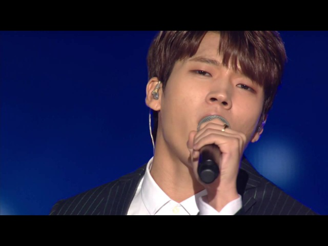 160604 Nam Woo Hyun (남우현) - Still I Remember (끄덕끄덕) Everyday @ Dream Concert 2016 [1080p 50fps]