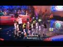 Песня Буратино / ДОстояние РЕспублики , Первый канал