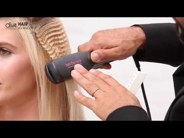 How To... Volume Root Lift with a Crimper