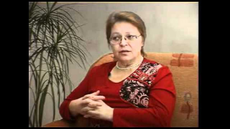 Свидетельство жизни Антонины Симоненко