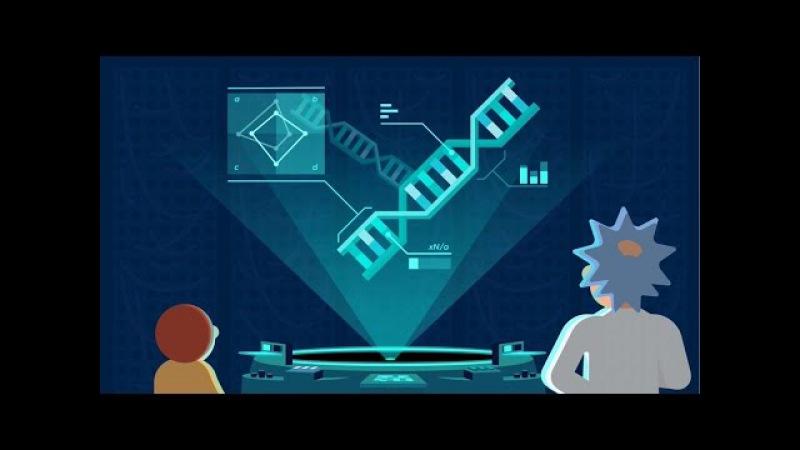 Генная инженерия изменит всё и навсегда – CRISPR | Озвучка DeeAFilm
