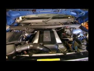 Махинаторы, 3 сезон, 11 эп. Range Rover - Часть 1.