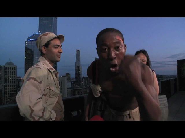 10 Terrorists - USA (2012)[official trailer]