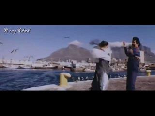 Chahiye Milne Ka Bahana *HD* Kumar Sanu Alka Yagnik (Rishi Kapoor & Juhi) Karobaar (2000)