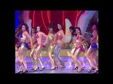 Zee Cine Awards 2007 Katrina Kaif &amp Salman Khan Dance