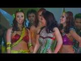 Sophie, Anushka, Arjun Rampal Dance at Zee Cine Awards 2011