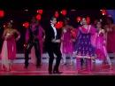 Ali Zafar Yami Gautams Dance At Zee Cine Awards 2014