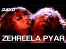 Zehreela Pyar - Daud | Urmila Matondkar Sanjay Dutt | Asha Bhosle | A. R. Rahman