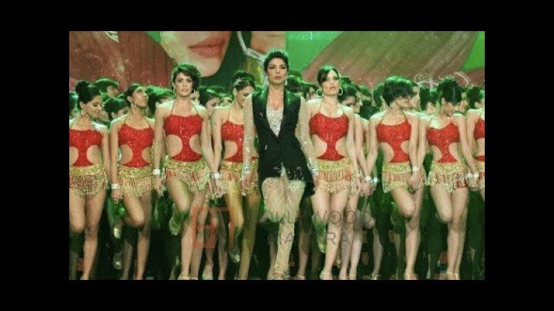 Priyanka Chopra performance in TOIFA