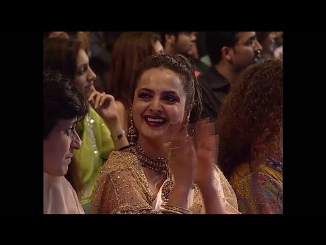 Zee Cine Awards 2006 Esha Deol Arjun Rampals Performance