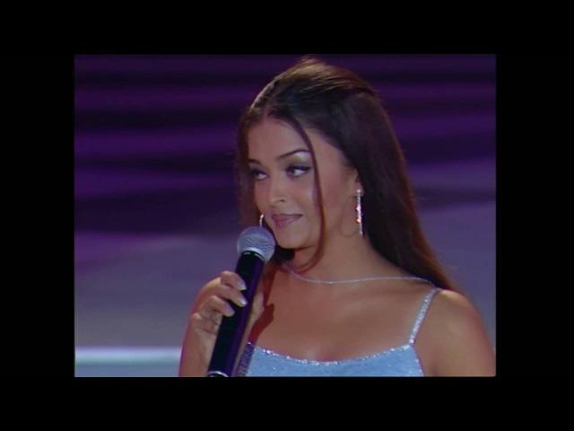 Zee Cine Awards 2001 Lux Face Of The Year Kareena kapoor