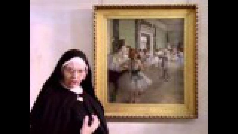 BBC: Всемирная история живописи от сестры Венди 08 серия