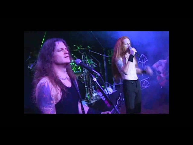 Iced Earth-I Died For You-Alive In Athens(1999)