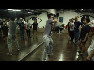 Open classes ELECTRO DANCE by LOONY BOY!!!