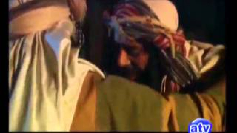 Халид бин аль Валид 4 серия