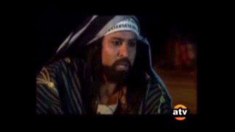 Фильм Халид Бин Аль Валид Обнаженный меч Аллаха – 3 серия