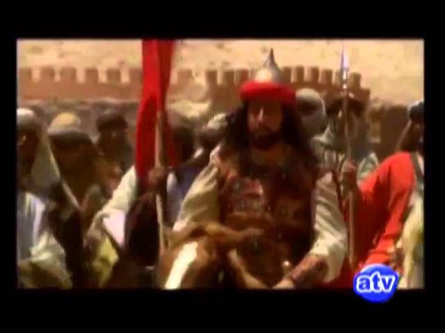 Халид бин аль Валид 5 серия