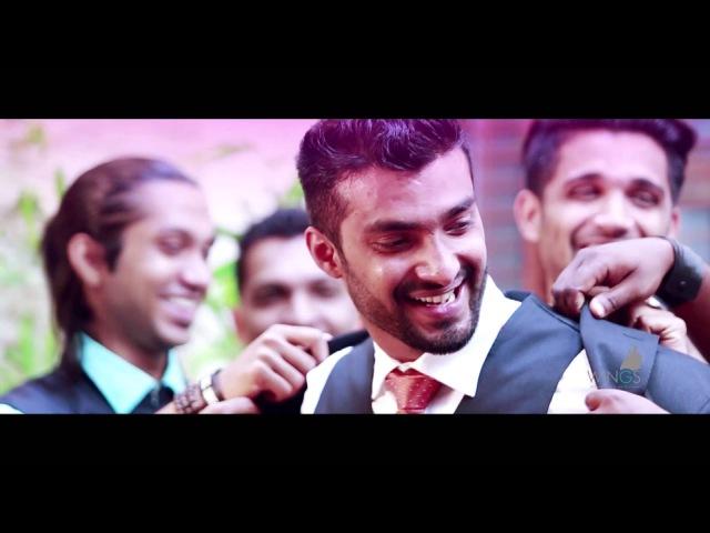 Kerala muslim wedding rishad shahama wings media