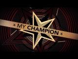 Alter Bridge - My Champion (Official Video)