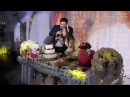 шатер ЧАЙКА/студия ШОУ-СВЕТ/СВЕТОВОЕ ОФОРМЛЕНИЕ свадьбы Чебокры Казань Й-Ола/ 04 06 2016