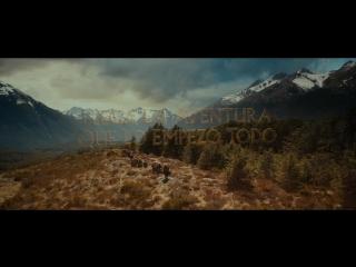 Хоббит Нежданное путешествие/The Hobbit: An Unexpected Journey (2012) ТВ-ролик №3