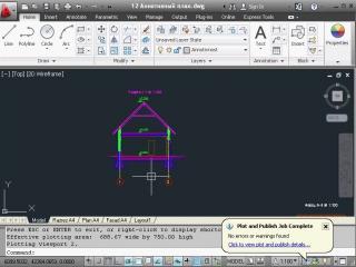 094. Конвертация чертежей в Растр_ Вставка картинок в Microsoft Office