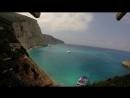 PORTO KATSIKI the best beach in Greece,Lefkada