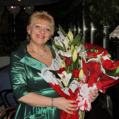 Людмила Кривова