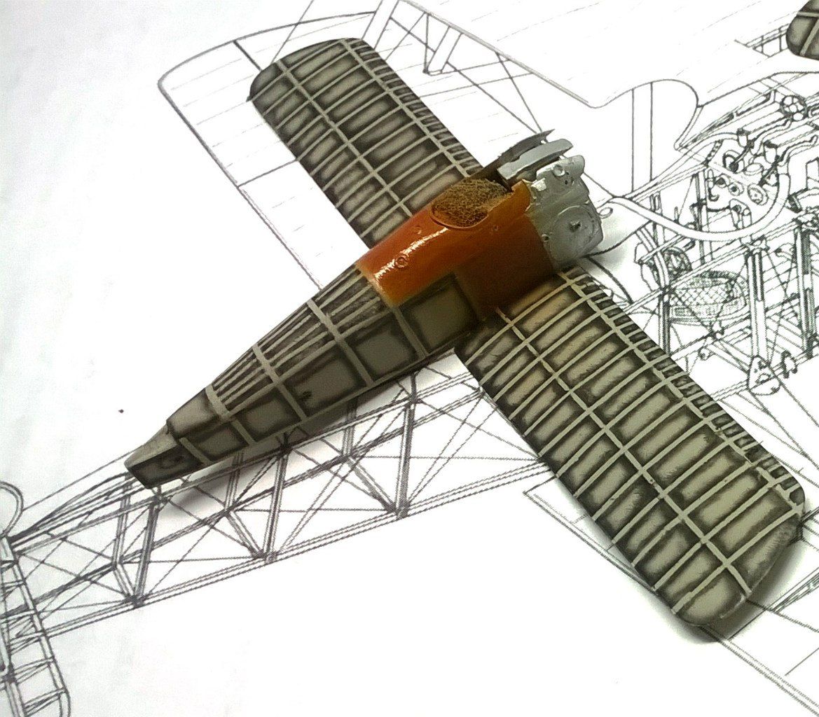 Sopwith F-1 Camel 1/72 (Roden)   - Страница 2 6WuVwGxVt_s