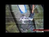 Спецоперация по спасению застрявшего квадрокоптера