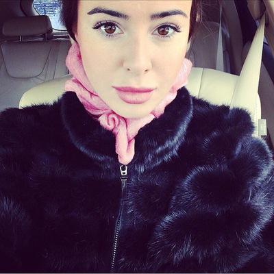 Анна Хрипунова
