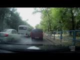 Ужасная авария в Самаре 16.06.16