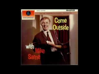 Mike Sarne Bird You Know I Love Ya