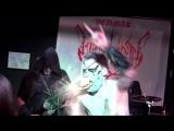 Vedmak - Bloodline (Slayer Cover)