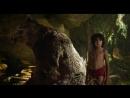 Трейлер №2 Книга джунглей