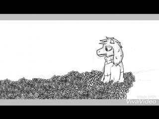 Undertale - Asriel [Speedpaint]