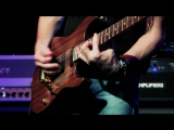 Two Tone Sessions - Reb Beach - Black Magic