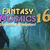Fantasy Mosaics 16 Six colors in Wonderland Game